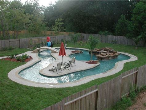 backyard lazy river cost 111 best images about backyard paradise on pinterest