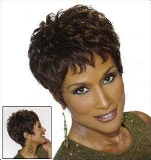 mature hairstyles for black teachers short curly hairstyles for women over 50 2013 stylish
