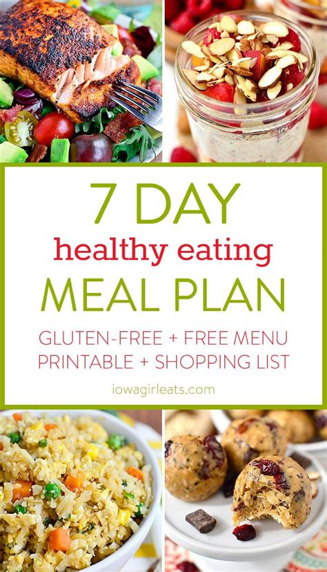 printable recipes for healthy eating 49 best active lifestyle habits images on pinterest