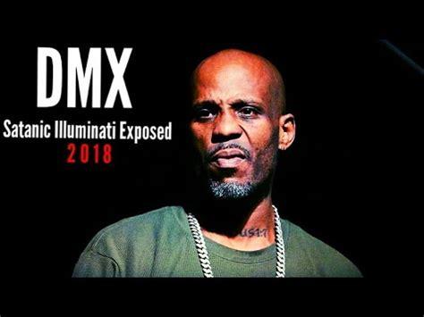 dmx illuminati dmx satanic illuminati exposed 2018