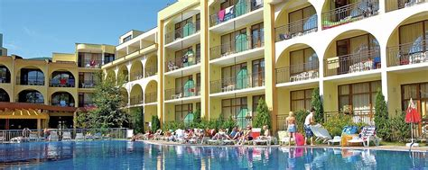 nt  inclusive sunny beach bulgaria holiday