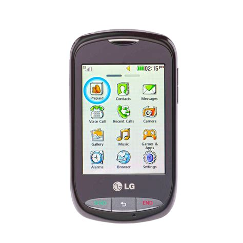 tracfone corporate office tracfone prepaid touch screen cell phone lg800g gsm