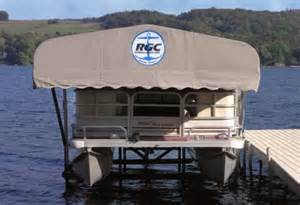 canopy pontoon canopy