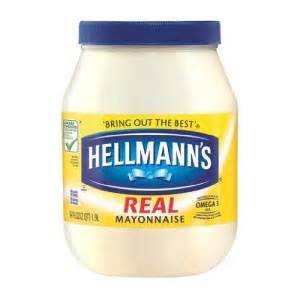 mayonnaise hair conditioner home remedy pantry spa