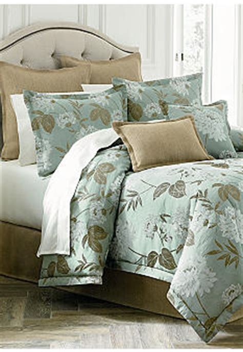 biltmore bedding dahlia 8 piece bedding collection belk com