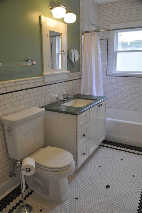 Craftsman Style Bathroom Ideas by Craftsman Style Bathrooms Bathroom Craftsman With Bathroom