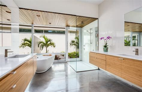 Symmetrical Interior Design by The Psychology Of Achieving Balance In Interior Design