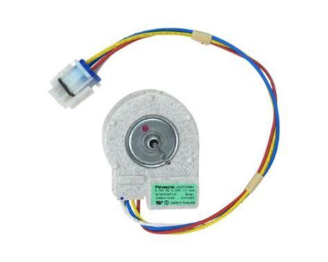 ge evaporator fan motor ge gsh25igrbcc evaporator fan motor models w o thermistor