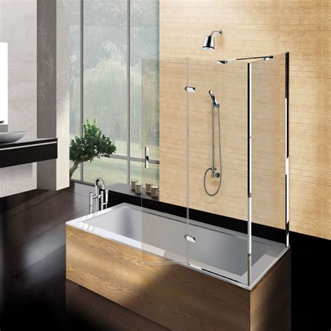 box doccia su vasca da bagno box per vasca da bagno oppure meglio una tenda doccia