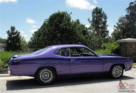 plymouth 340 duster plymouth duster 340