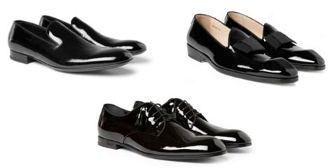 understanding men s dress shoes his style diary