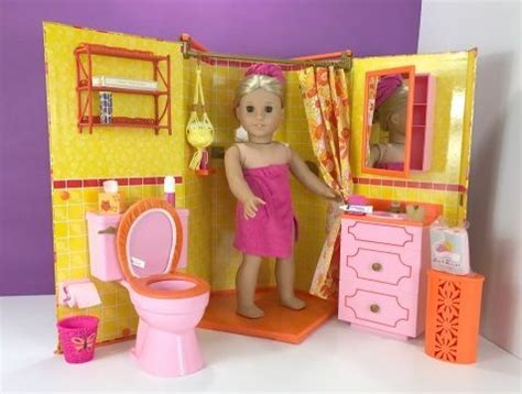 american doll bathroom set 28 images 26 best images