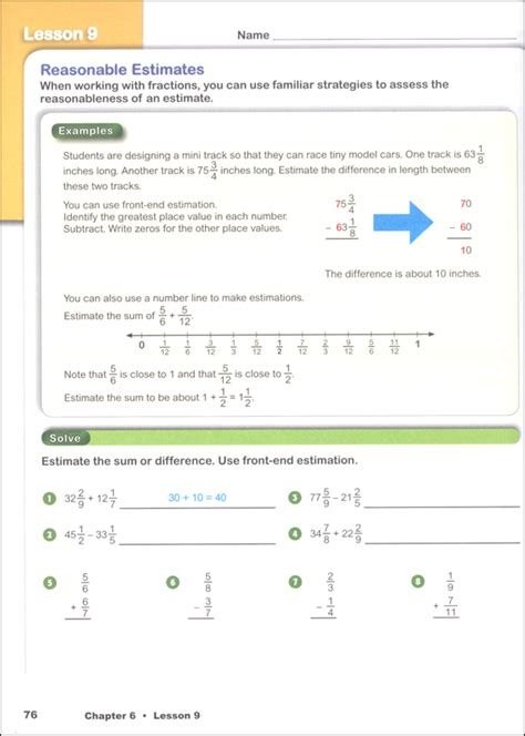 Mcgraw Hill Math Worksheets by Mcgraw Hill Math Worksheets