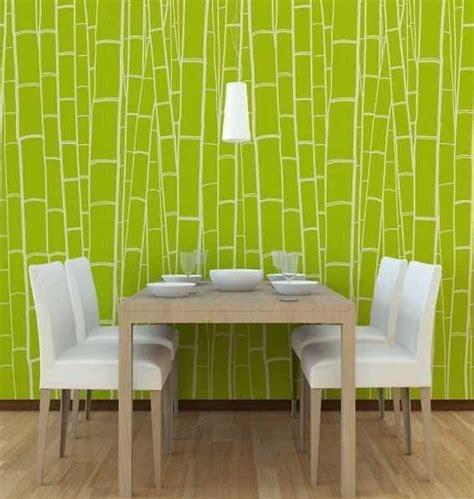 desain wallpaper dinding rumah terbaru desain rumah