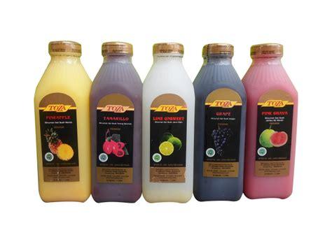 Juice Toza amanahfood