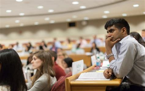 Hbs Mba Prerequisites by Peek Weekend Mba Harvard Business School