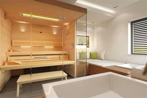 Sauna Einbauen Kosten by Wertvolle Tipps F 252 R Den Einbau Einer Sauna Klafs