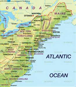 map of southeast coast united states east coast map gif images frompo