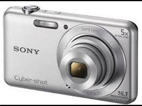 sony cyber shot dsc w710 16.1 megapixel digital camera