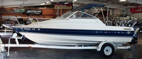 bayliner boats specs 1997 bayliner boats 1952 capri classic cuddy for sale