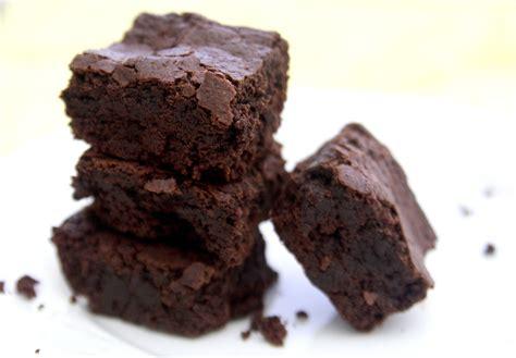 Brownies Fudge Chocolatte chocolate fudge brownies recipe dishmaps