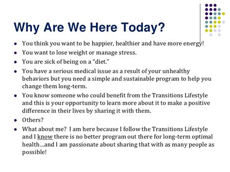 Transitions Lifestyle System Detox by Tls Weight Loss Solutions Overview In Completetoday
