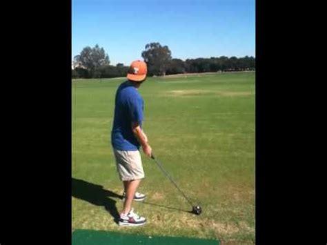 No Swing Golf Club Youtube