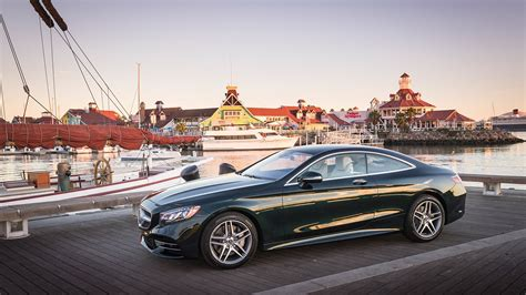 bid reviews mercedes s class coupe 2018 review car magazine
