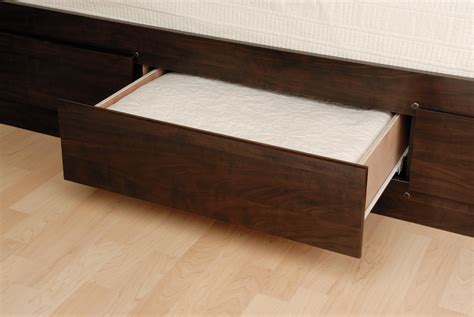 12 drawer storage bed full full double 12 drawer tall platform storage bed 547 62