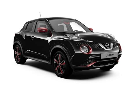 nissan juke 2017 red nissan juke une s 233 rie sp 233 ciale red touch en rouge et