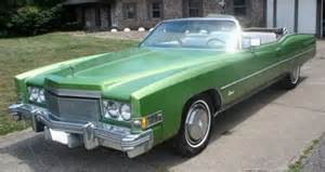 1974 Cadillac Eldorado Convertible For Sale 1974 Cadillac Eldorado Convertible