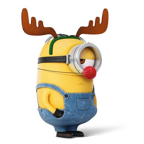 minions merry christmas  stuart   minions