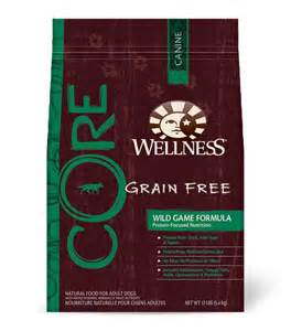 wellness grain free food wellness grain free food