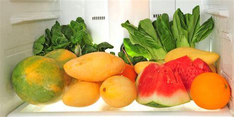 Lemari Es Di Hypermart jangan simpan 5 makanan ini di lemari es merdeka