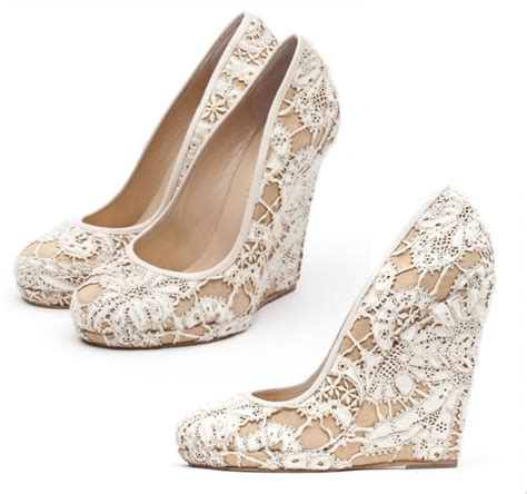 Wedding Shoes Wedges by Silver Wedge Wedding Shoes Ideal Weddings