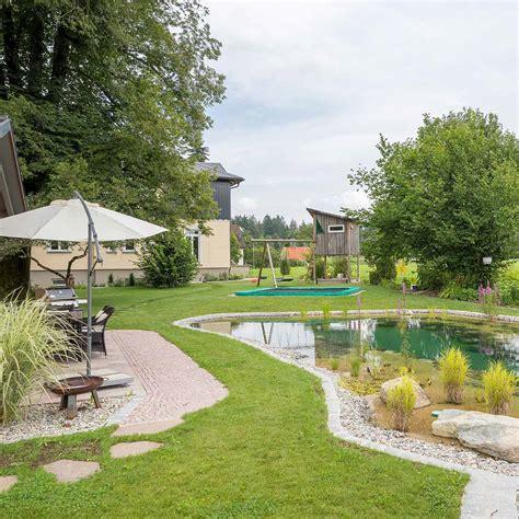 Gartengestaltung Großer Garten by Moderne Gartengestaltung Rund Um Den Bodensee Haas Galabau