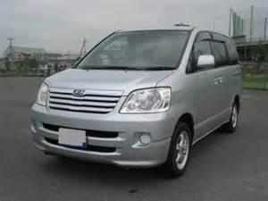 Used Cars From Uk To Tanzania 2002 Toyota Noah For Sale Kenya Uganda Tanzania Zambia