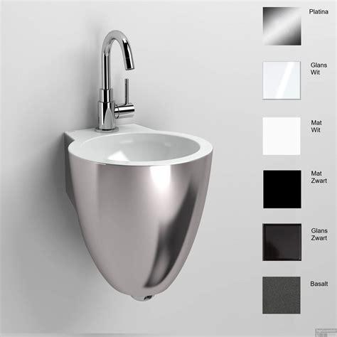 fontein toilet clou fontein clou flush 6 met plug en bekersifon 27x28x31 5 cm