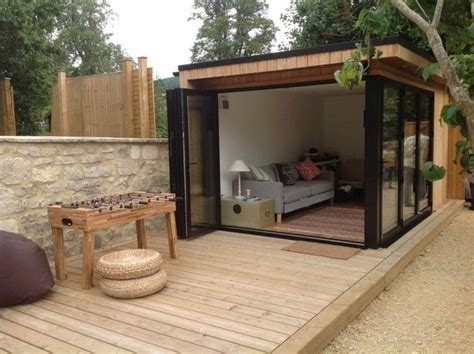 best 25 outdoor rooms ideas on pinterest the 25 best insulated garden room ideas on pinterest