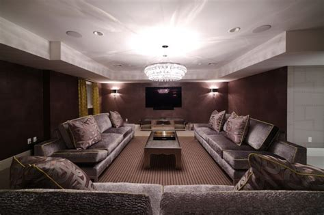 18 Great Basement Design Ideas And Creative Solutions Great Basement Ideas