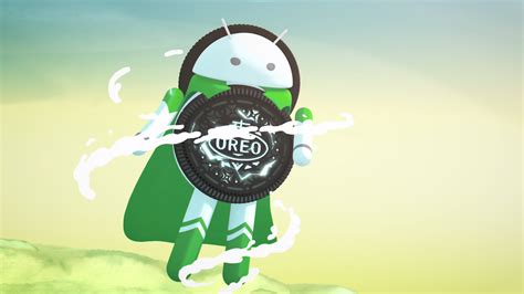 Android Oreo Release Date by Android Oreo Sees 0 2 Percent Adoption In The Month