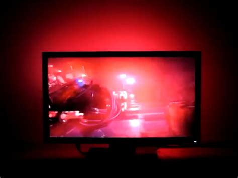 Ambient Lighting by Adalight Diy Ambient Monitor Lighting Project Pack Id