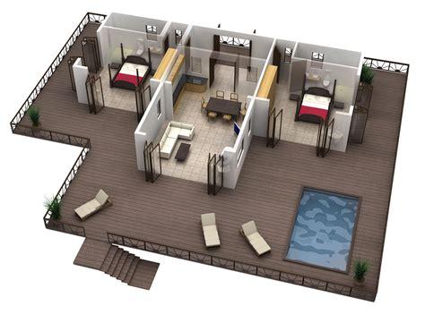 Best Modern Bungalow House Plans