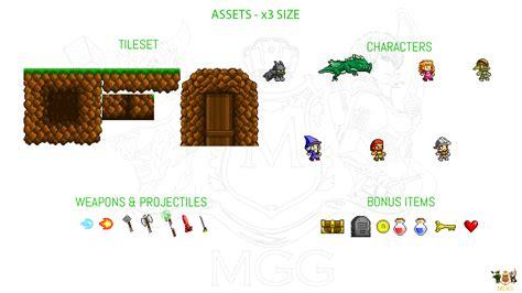 Free Garage Design Software pixelantasy theme free pixel art sprites assets game