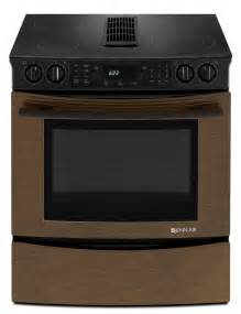 Kitchenaid Toaster Oven Slide In Range With Downdraft Exhaust F F Info 2017