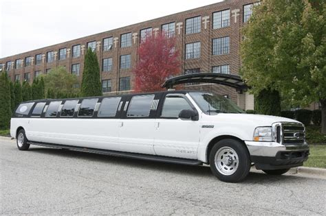 Affordable Limousine by Our Fleet Affordable Limousine