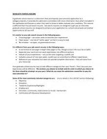 University Admission Resume Sample How To Write A High School Application Letter