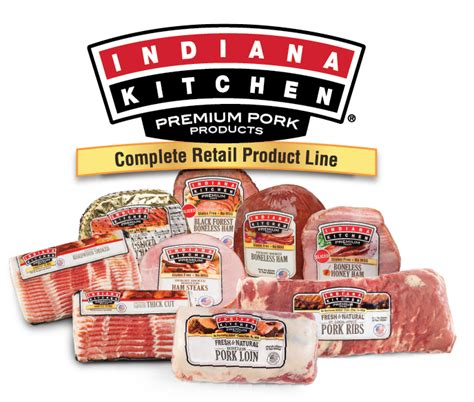 Indiana Kitchen Bacon Retailers by Bacon Indiana Kitchen Premium Pork Products