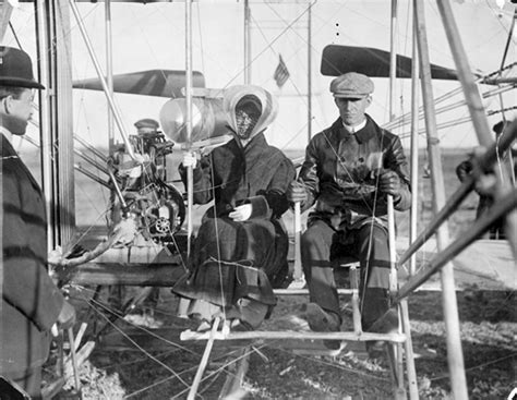 A Behind The Scenes Take On The Wright Brothers Wunc