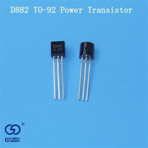 transistor d882 y transistor d882 28 images d882 to 251 1231304 pdf datasheet ic on line others shenzhen